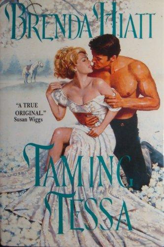 9780739446157: Taming Tessa