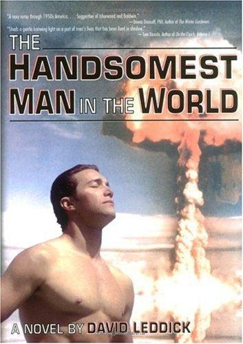 The Handsomest Man in the World: David Leddick