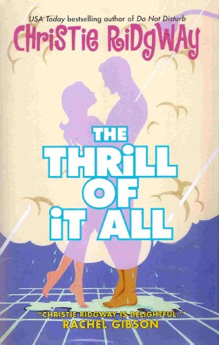 The Thrill of it All: Christie Ridgway