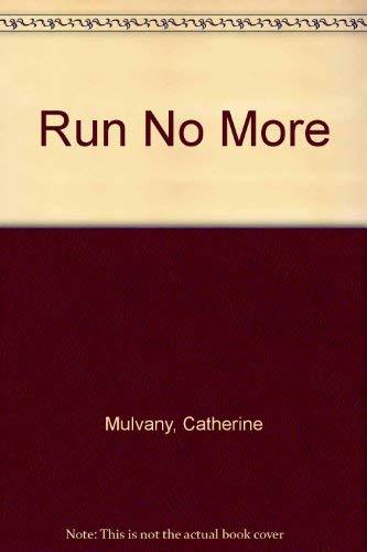 9780739446393: Run No More