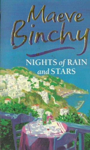 9780739446805: Nights Of Rain And Stars - Large Print Edition
