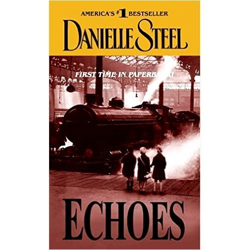 9780739447338: Echoes - Large Print Edition