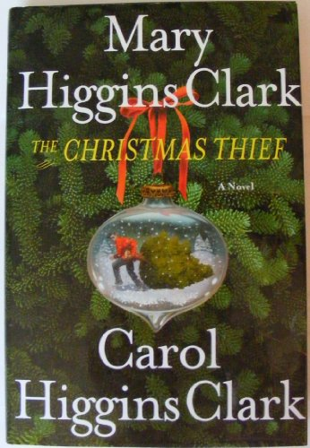 9780739447345: The Christmas Thief (LARGE PRINT HARDCOVER)