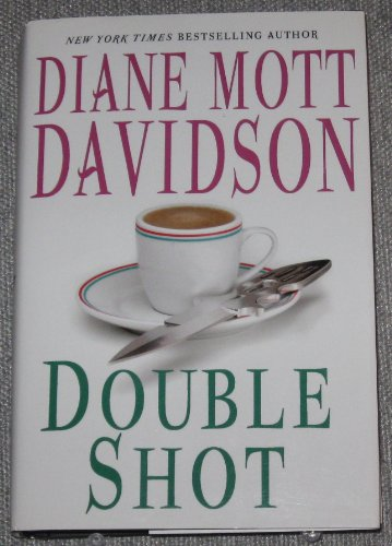 9780739448182: Double Shot