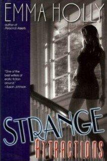 9780739448496: Strange Attractions