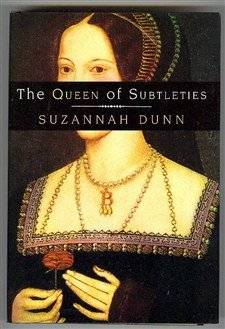 9780739448519: The Queen of Subtleties (Large Print)