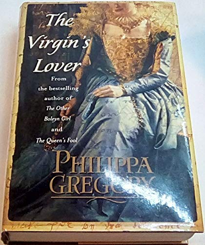 9780739448649: The Virgin's Lover (Boleyn)