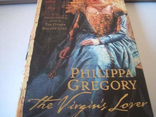9780739448649: The Virgin's Lover (Boleyn)