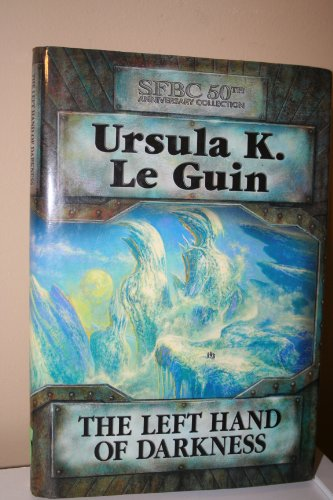 The Left Hand of Darkness: Ursula K. Le guin