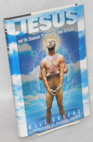 9780739449301: Jesus and the Shamanic Tradition of Same Sex Love