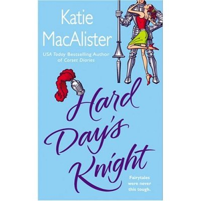 9780739449424: Hard Day's Knight