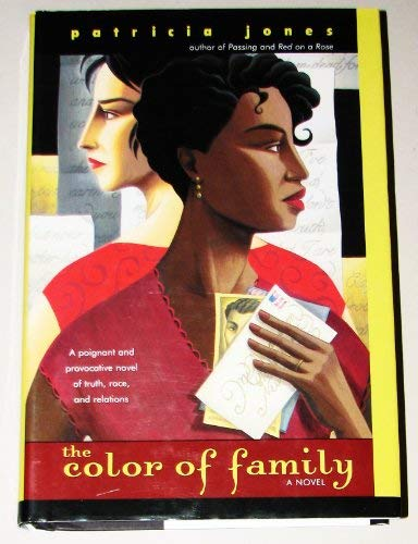 9780739449547: The Color of Family
