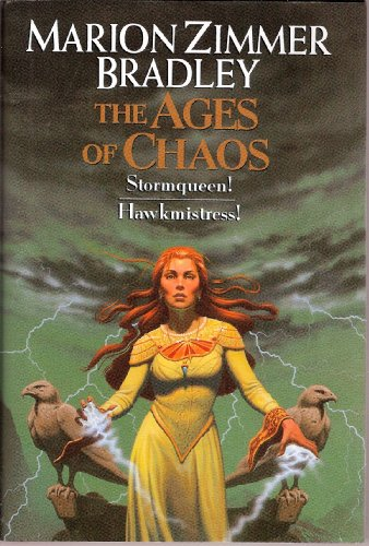 9780739450307: The Ages of Chaos (Hardcover) (Darkover)