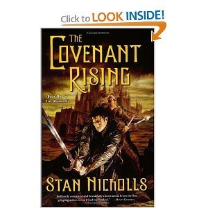 9780739450321: The Covenant Rising (Book One of the Dreamtime)