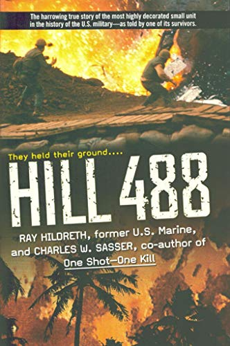 9780739450406: Hill 488