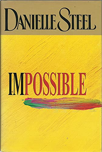9780739450895: Impossible