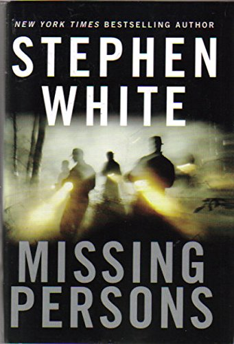 9780739451342: Missing Persons - Large Print Edition