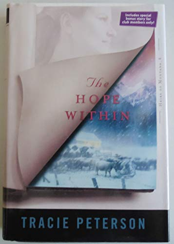 9780739451359: The Hope Within, Heirs of Montana 4