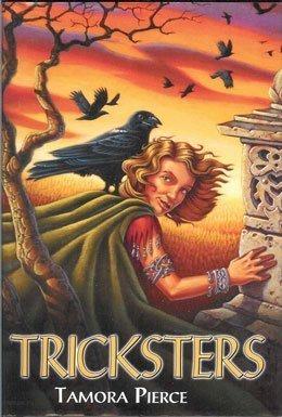 9780739451458: Tricksters (Daughter of the Lioness, (Books 1 and 2) [Hardcover] by Trickster...
