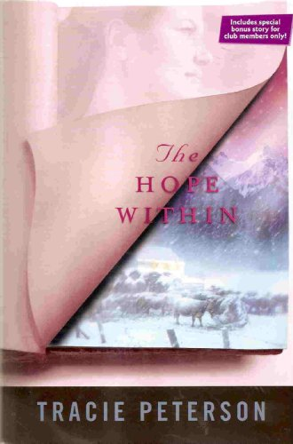 9780739451809: The Hope Within, Large Print
