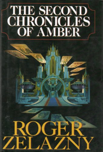 9780739451847: The Second Chronicles of Amber (Amber, 6 - 10)