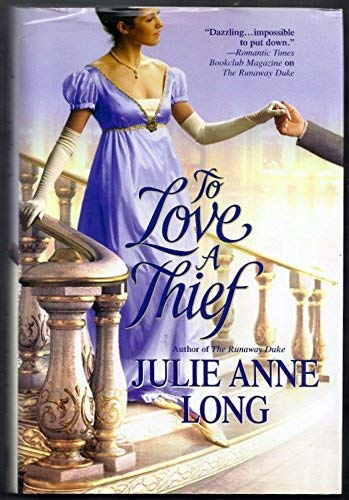 9780739452349: To Love A Thief [Hardcover] by