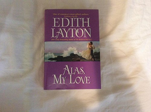 9780739452417: Alas, My Love [Hardcover] by