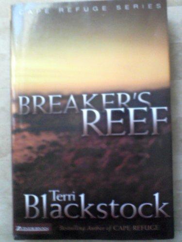 9780739452585: Breaker's Reef (Cape Refuge Series #4)