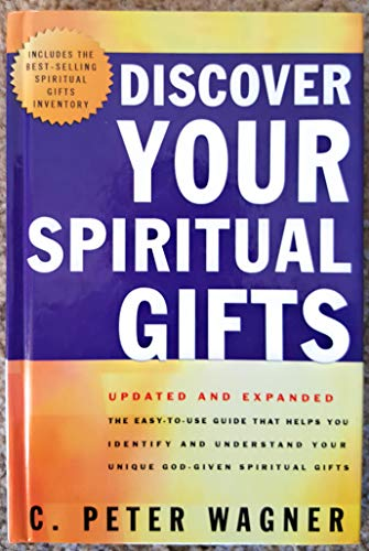9780739452592: Discover Your Spiritual Gifts