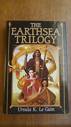 9780739452714: The Earthsea Trilogy