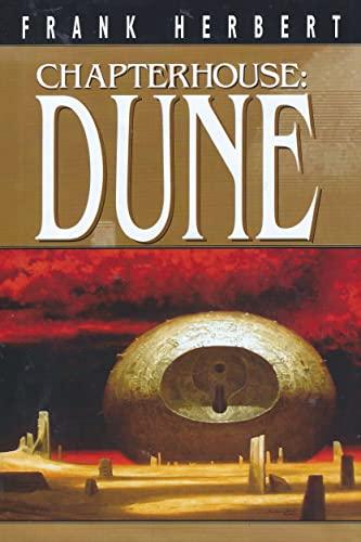 9780739452721: Chapterhouse: Dune