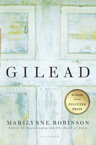9780739453018: Gilead [Taschenbuch] by Robinson, Marilynne