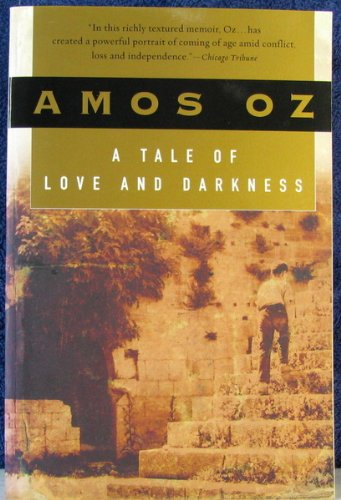 9780739453117: A Tale of Love and Darkness