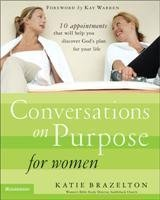 9780739453360: Conversations on Purpose for Women