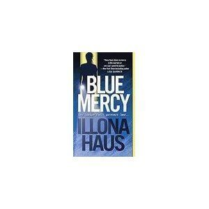 9780739453476: Blue Mercy (Kay Delaney, Book 1)
