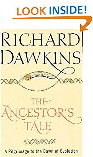 9780739453735: The Ancestor's Tale: A Pilgrimage To The Dawn Of Life