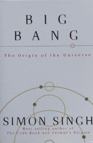 9780739453780: Big Bang: The Origin of the Universe