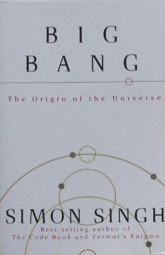 9780739453780: Big Bang: The Origin of the Universe