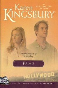 9780739454176: Fame (Firstborn Series-Baxter 2, Book 1)