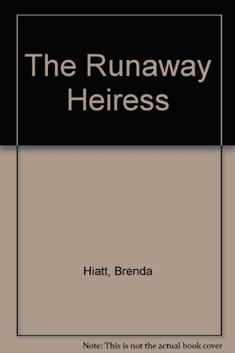 9780739454374: The Runaway Heiress