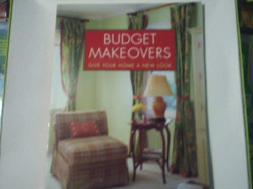 9780739455074: Budget Makeovers Get Your Home a New Look (Woman's Day Specials)