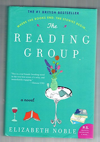 9780739455401: The Reading Group
