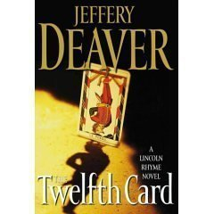 9780739455838: The Twelfth Card