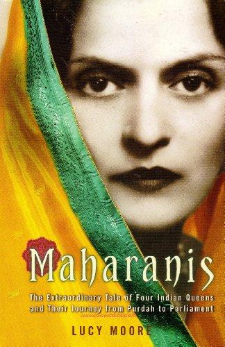 9780739456040: Maharanis