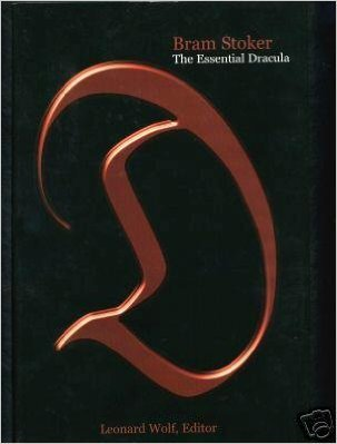 9780739456101: The Essential Dracula, Including the Complete Novel By Bram Stroker