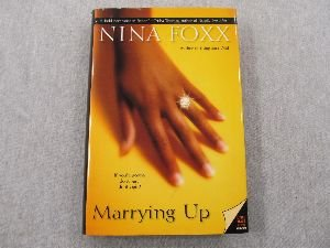 Marring Up: Nina Foxx