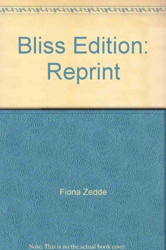 9780739456446: Bliss