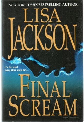 9780739456491: Final Scream[hardcover]