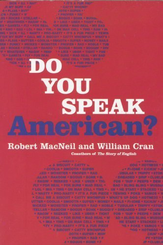 9780739456736: Do You Speak American?