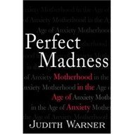 9780739456798: Perfect Madness (Motherhood in the Age of Anxiety)